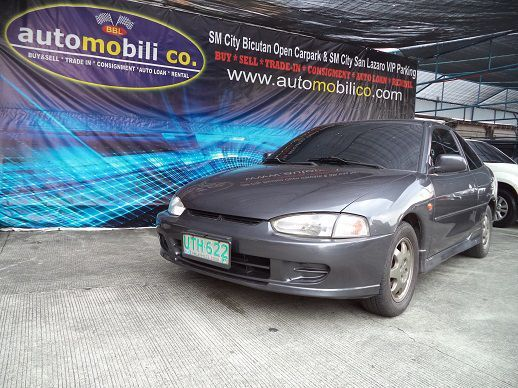 Pre-owned Mitsubishi Lancer GSR for sale in Paranaque City