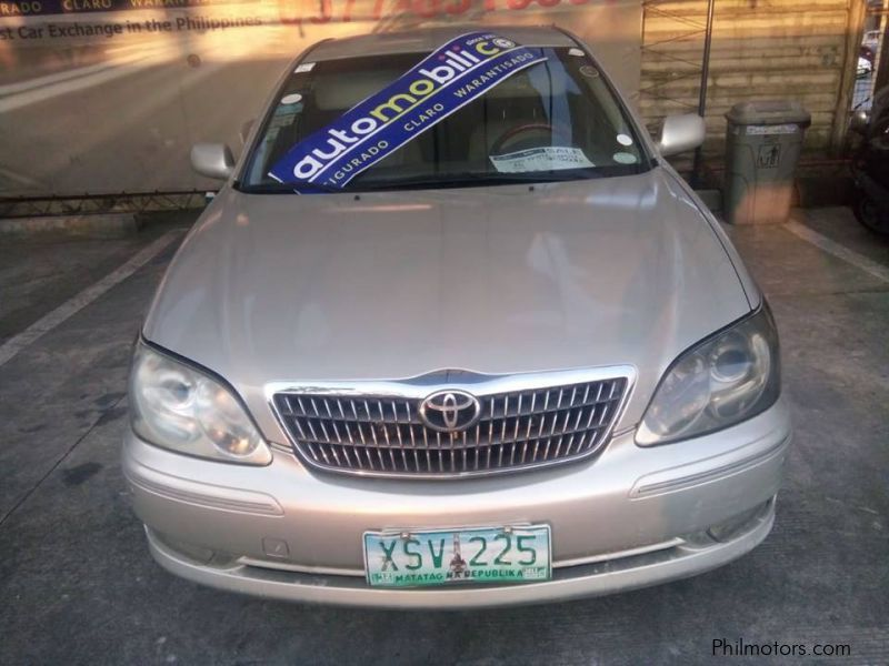Pre-owned Toyota Camry for sale in