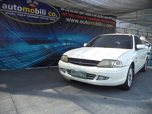 Pre-owned Ford Lynx Ghia for sale in Paranaque City