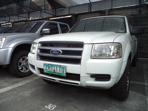 Pre-owned Ford Ranger for sale in Paranaque City