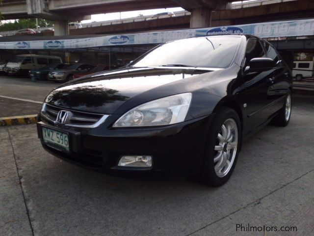 Used Honda Accord  in Philippines