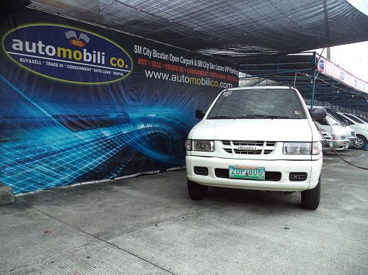 Used Isuzu Crosswind Xl for sale in Paranaque City