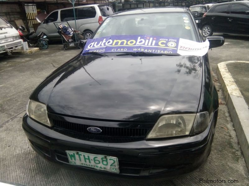 Pre-owned Ford Lynx for sale in