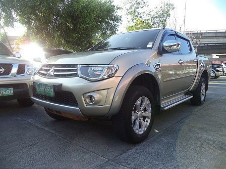 Pre-owned Mitsubishi Strada for sale in Paranaque City