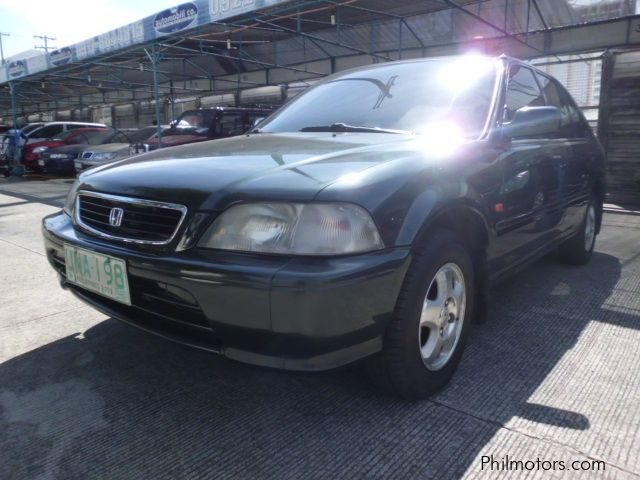 Used Honda City EXi in Philippines