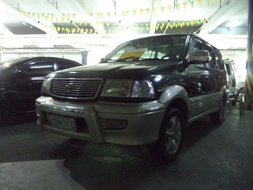 Pre-owned Toyota Revo VX200 for sale in Paranaque City