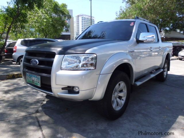 Used Ford Ranger  in Philippines