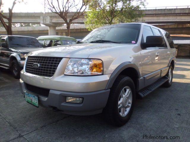 Used Ford Expedition in Philippines
