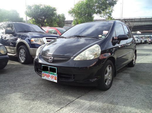 Pre-owned Honda Jazz iDSi for sale in Paranaque City