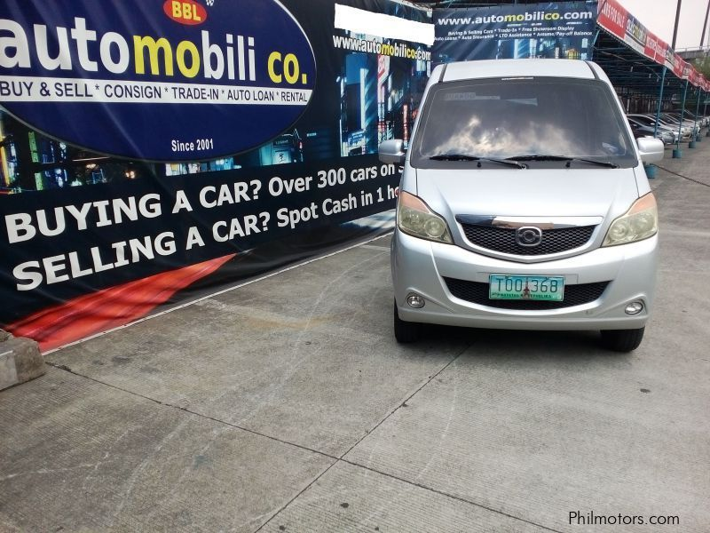 Used Haima F-Star for sale in Paranaque City