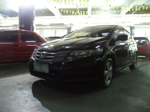 Pre-owned Honda City E V-TEC for sale in Paranaque City