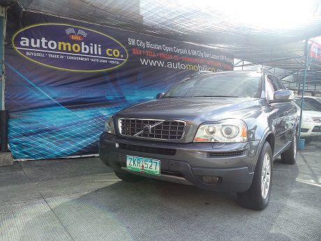 Used Volvo XC90 for sale in Paranaque City
