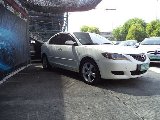 Pre-owned Mazda 6 for sale in Paranaque City