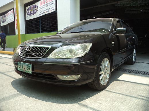 Pre-owned Toyota Camry 3.0V for sale in Paranaque City