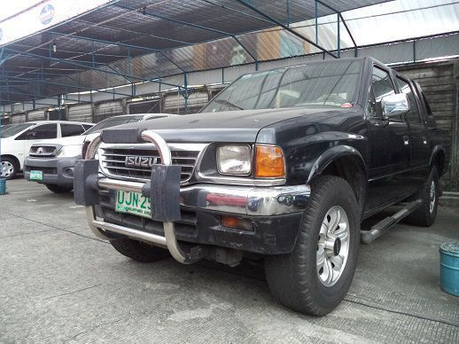 Pre-owned Isuzu LS for sale in Paranaque City