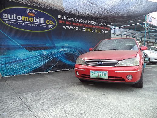 Pre-owned Ford Lynx Gsi for sale in Paranaque City