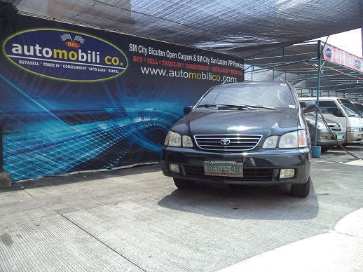 Pre-owned Toyota Gaia for sale in Paranaque City