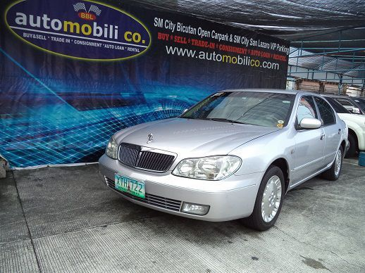 Pre-owned Nissan Cefiro 300EX for sale in Paranaque City
