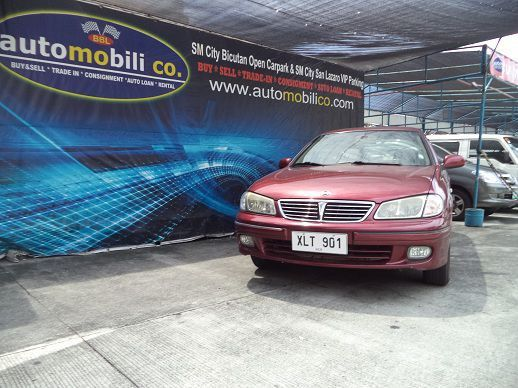 Pre-owned Nissan Sentra Exalta GS for sale in Paranaque City
