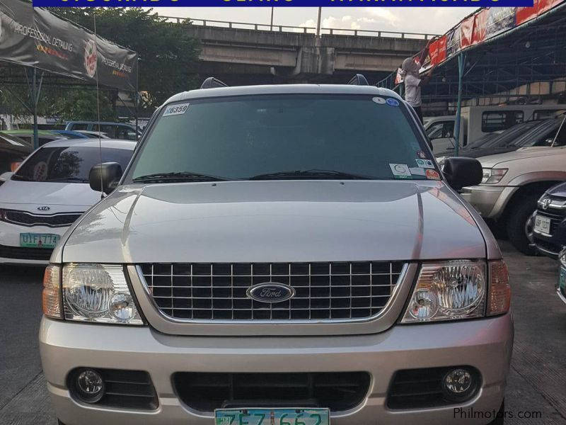 Pre-owned Ford Explorer for sale in