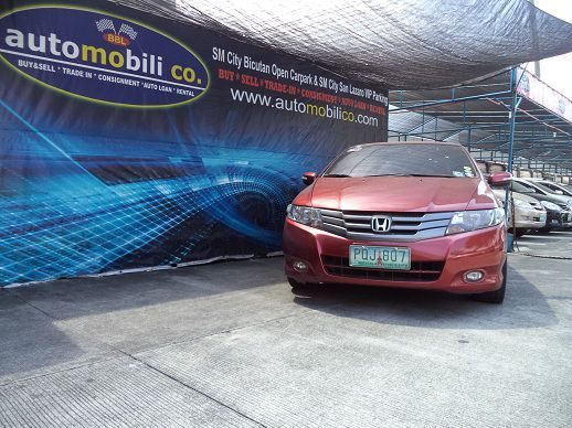 Pre-owned Honda City E i-VTEC for sale in Paranaque City