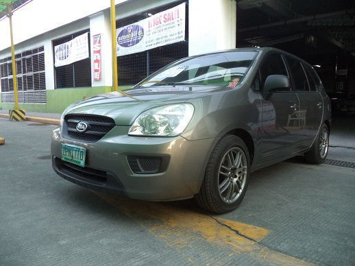 Pre-owned Kia Carens CRDi for sale in Paranaque City
