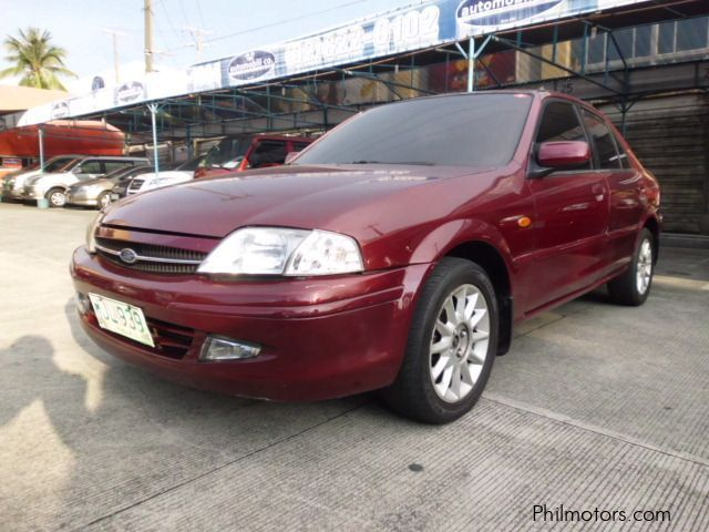 Used Ford Lynx in Philippines