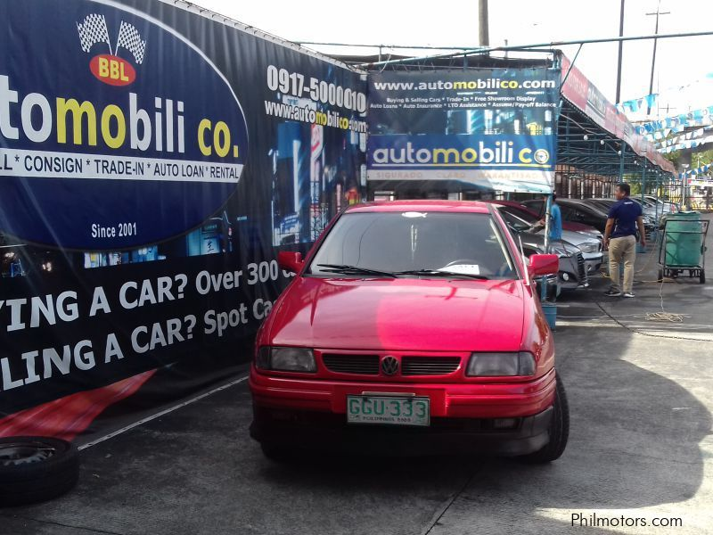Used Volkswagen Polo for sale in Paranaque City
