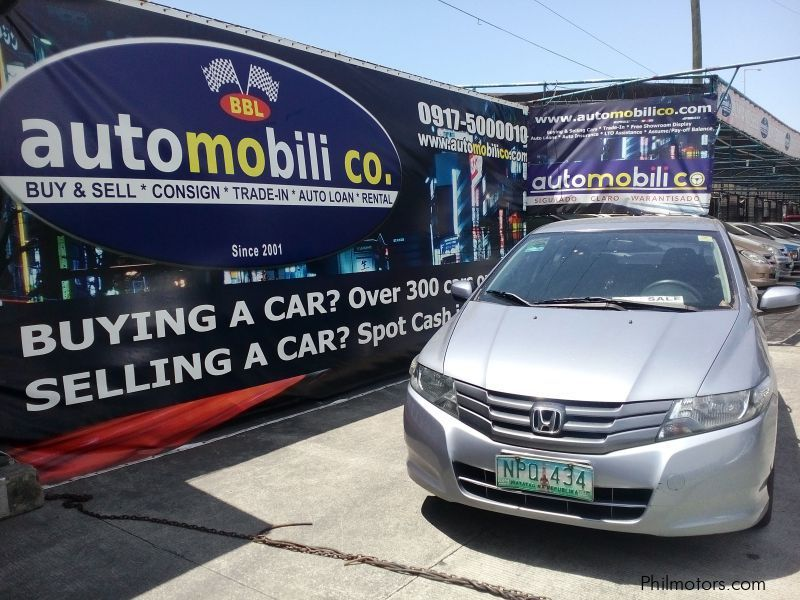 Pre-owned Honda City for sale in Paranaque City