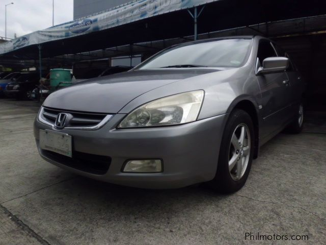 Used Honda Accord i-VTEC in Philippines