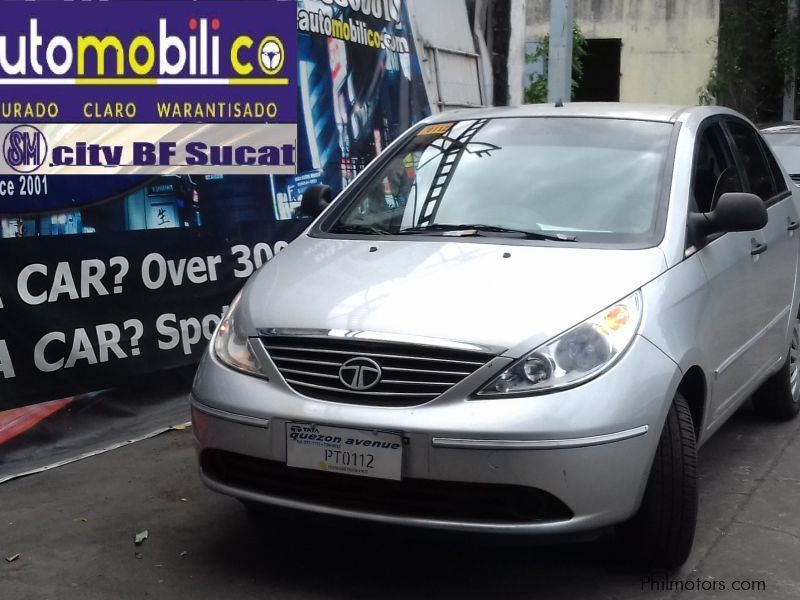 Pre-owned Tata Manza for sale in