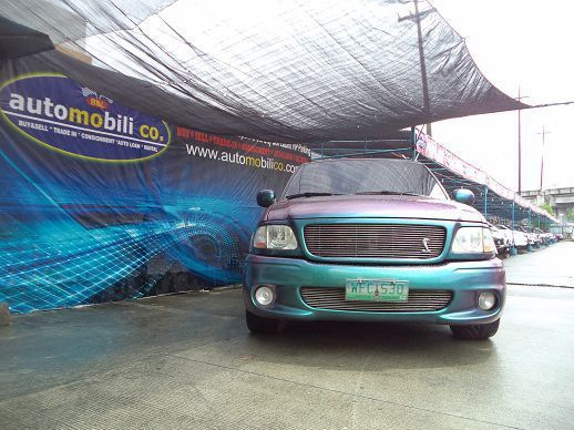 Pre-owned Ford F150 for sale in Paranaque City