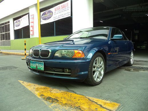 Pre-owned BMW 330 Ci  for sale in Paranaque City