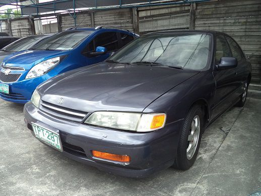 Pre-owned Honda Accord for sale in Paranaque City