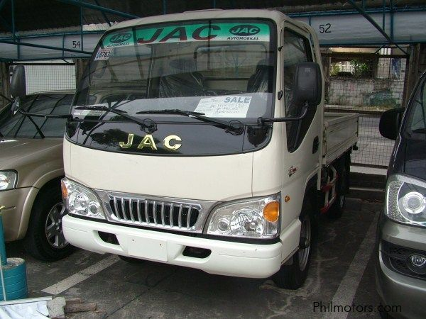 New JAC Princess Dropside for sale in Paranaque City