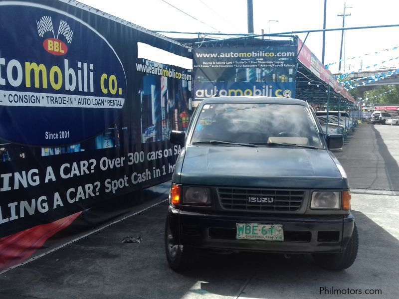 Used Isuzu Hilander for sale in Paranaque City