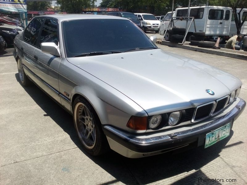 Pre-owned BMW 750 for sale in Paranaque City