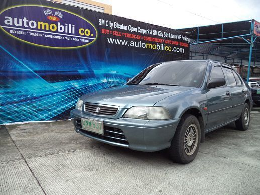 Used Honda City  for sale in Paranaque City