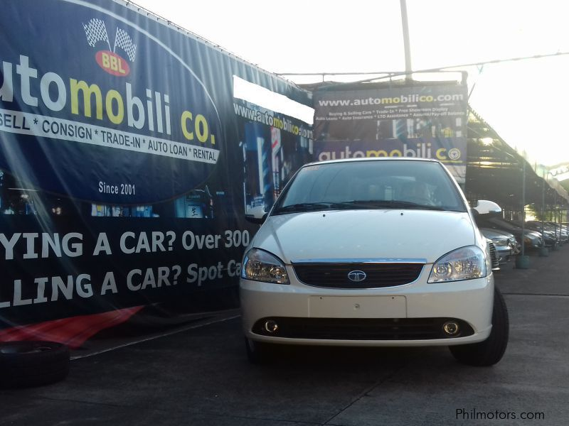Pre-owned Tata Indigo DLE for sale in Paranaque City