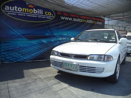 Pre-owned Mitsubishi Lancer EX for sale in Paranaque City