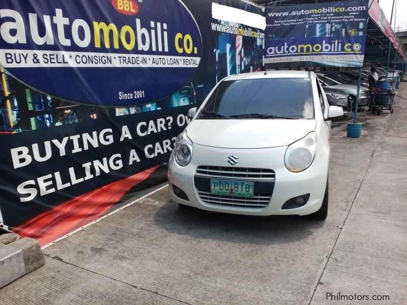 Pre-owned Suzuki Celerio for sale in Paranaque City
