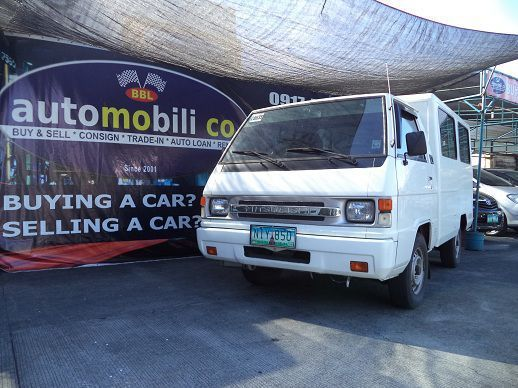 Pre-owned Mitsubishi L300 FB for sale in Paranaque City