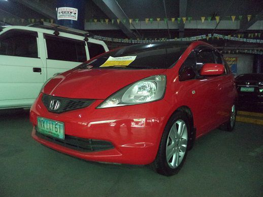 Pre-owned Honda Jazz i-VTEC for sale in Paranaque City