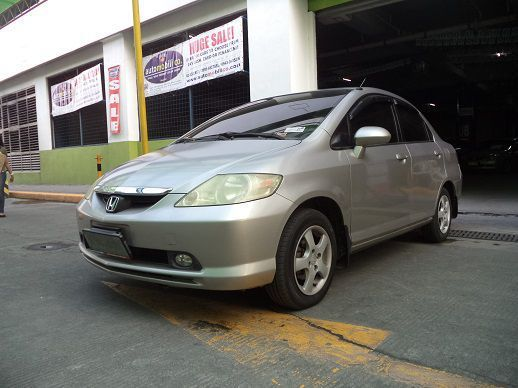 Pre-owned Honda City VTEC for sale in Paranaque City