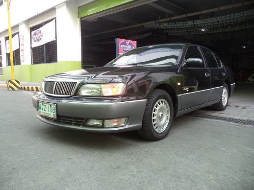 Pre-owned Nissan Cefiro Brougham VIP for sale in Paranaque City