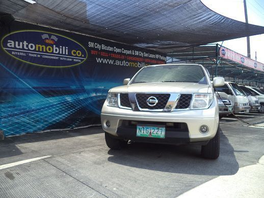 Pre-owned Nissan Navara Le for sale in Paranaque City