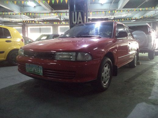 Pre-owned Mitsubishi Lancer GL for sale in Paranaque City
