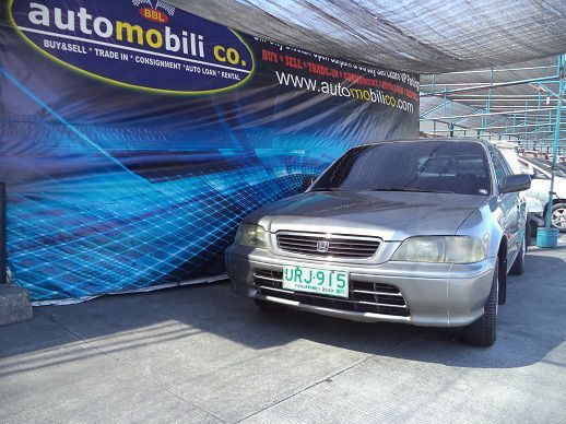 Pre-owned Honda City Exi for sale in Paranaque City