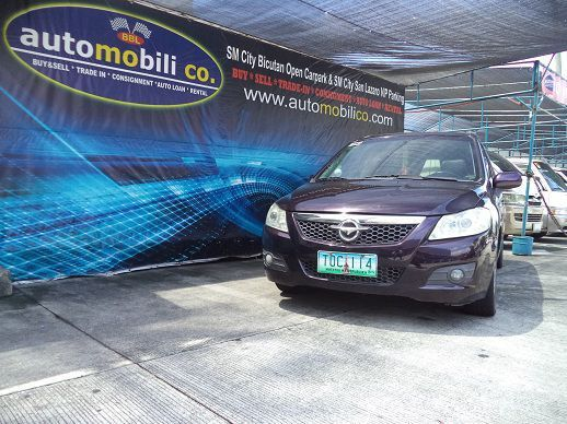 Pre-owned Haima Freema for sale in Paranaque City