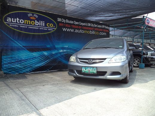 Pre-owned Honda City iDSi for sale in Paranaque City